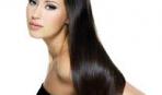 Что такое кератин и почему он так важен для красивых волос?