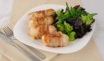 Крученики с плавленым сыром: пошаговый рецепт