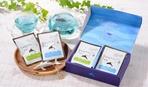 Удивительное: чайные пакетики в виде морских животных