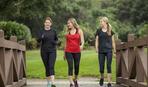 Польза ходьбы — идеальная тренировка и вид активного отдыха