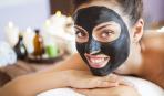 Активированный уголь - панацея от проблем жирной кожи