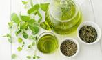 Домашние рецепты косметики из зеленого чая
