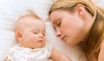 Плюсы совместного сна с ребенком