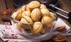 Что приготовить на десерт: орешки со сгущенкой без орешницы
