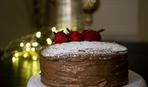 Що приготувати до чаю: пиріг із вершковим кремом