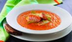 Рыбный суп «Буйабес» по-норвежски