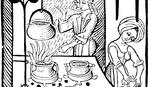 Три рецепта простых блюд прямиком из 16 века