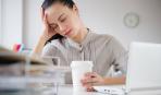 Синдром хронической усталости: 4 верных признака