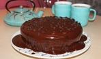 Любимые блюда писателей: Агата Криси и шоколадный торт «Восхитительная смерть»