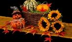 Угощения к Хэллоуину