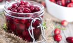 Чудо-ягода: моченая брусника на зиму