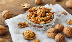 Как грецкие орехи влияют на организм
