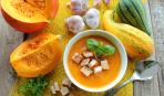Ширковок: узбекский суп с тыквой