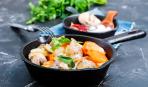 Вкусно и полезно: 5 лучших рецептов соте