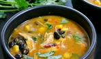 Куриный мексиканский суп