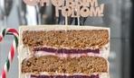 Торт «Глинтвейн»