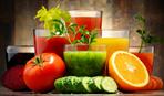 6 овощных фрешей, просто незаменимых осенью