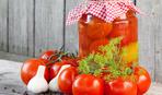 Заготавливаем помидоры на зиму: разные рецепты