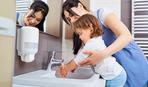 Чому потрібно мити руки