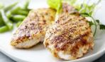 Курица в горчице и пармезане