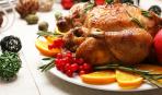 Курица под медово-лимонным соусом