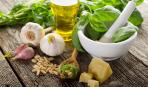 5 разновидностей итальянского соуса песто