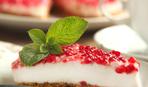 Пирог с малиной и воздушным пудингом: пошаговый рецепт