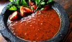 Соус из томатов гриль