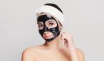 Избавляемся от черных точек: маска-пленка с активированным углем