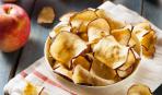 7 секретов вкусных яблочных чипсов
