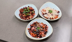 Топ-3 рецепта винегрета от Тани Литвиновой: с авокадо, грибами и водорослями Вакаме