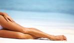 Как лечить натоптыши на ногах?