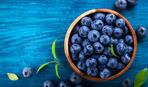 Черничная диета: минус 3 кило за 3 дня плюс сияющая кожа