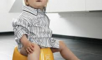 Отучаем ребенка от памперса