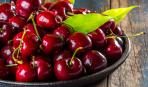 Как похудеть на черешневой диете