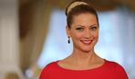 Татьяна  Литвинова: поваром быть не хотела, зато хотела быть принцессой