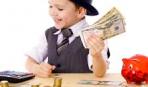 Как разговаривать с ребенком о деньгах