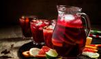 Солнечная сангрия: ТОП-5 лучших рецептов