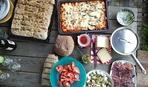 Готуємо 3 страви з сиром до свят