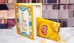 Новинки кулинарии: коробка для чипсов и острый мёд, который вы сможете сделать самостоятельно!