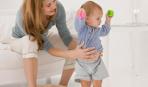 Что нужно купить, когда ребенок учится ходить?