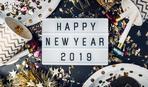 Где можно отметить Новый год