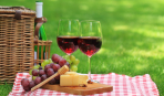 Шесть освежающих напитков для пикника и не только