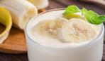 Бананы в йогуртовом соусе (банановая райта)