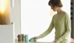 Боремся с запахами на кухне