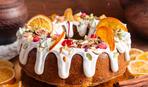 Вкусные веночки на Рождество: ТОП-5 рецептов кекса