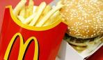 15 апреля был открыт первый Макдональдс