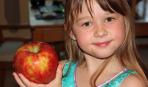 Какие продукты включить в рацион ребенка весной