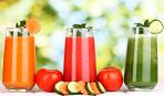 Скоро весна: 10 лучших продуктов для домашнего детокса
