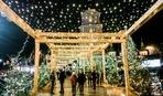 Где в Киеве будут проходить Рождественские ярмарки